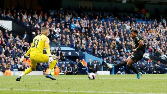 Man City - Wolves 0-2: Adama Traore ghi cú đúp, hạ gục nhà vô địch ảnh 7