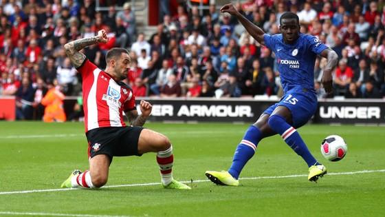 Southampton - Chelsea 1-4: Ngón đòn phản công sát thủ ảnh 3
