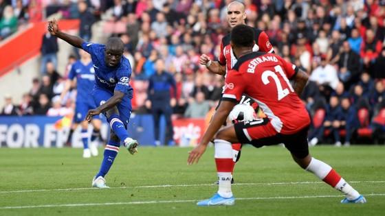 Southampton - Chelsea 1-4: Ngón đòn phản công sát thủ ảnh 4