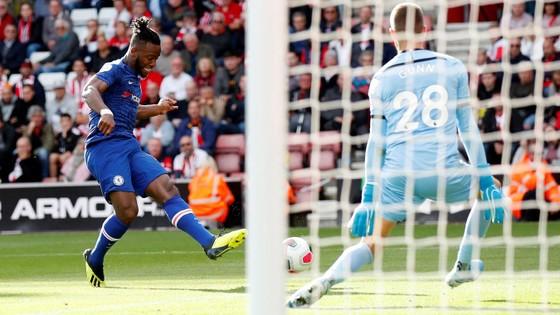 Southampton - Chelsea 1-4: Ngón đòn phản công sát thủ ảnh 5