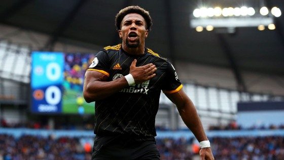 Man City - Wolves 0-2: Adama Traore ghi cú đúp, hạ gục nhà vô địch ảnh 8