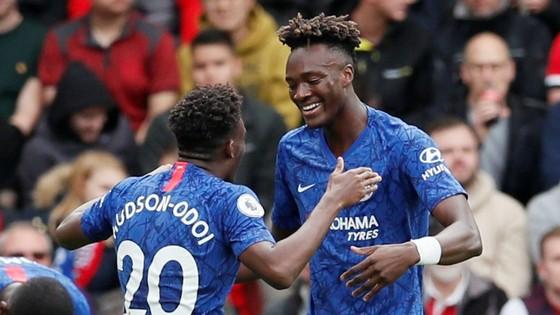 Southampton - Chelsea 1-4: Ngón đòn phản công sát thủ