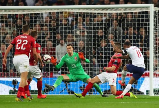 CH Séc - Anh: Tam sư quyết thắng để tạo đà cho EURO 2020