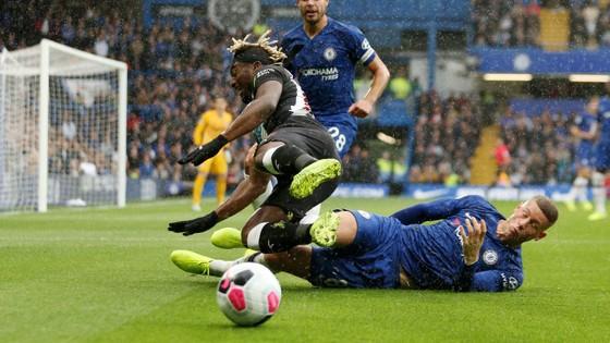 Chelsea - Newcastle 1-0: Người hùng Marcos Alonso ảnh 3