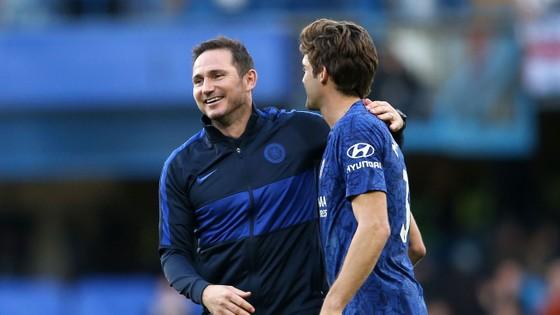 Chelsea - Newcastle 1-0: Người hùng Marcos Alonso ảnh 8