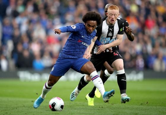 Chelsea - Newcastle 1-0: Người hùng Marcos Alonso ảnh 4