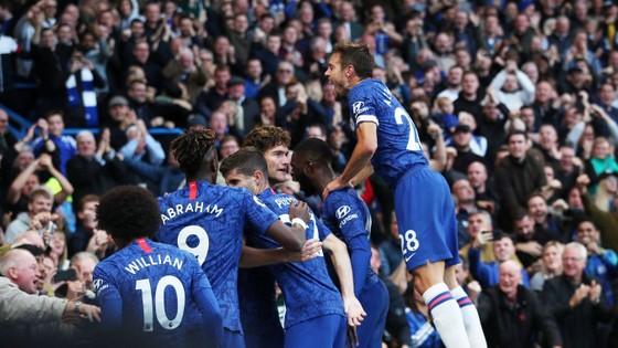 Chelsea - Newcastle 1-0: Người hùng Marcos Alonso ảnh 7