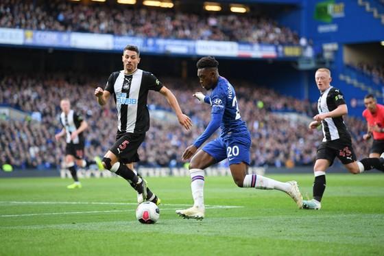Chelsea - Newcastle 1-0: Người hùng Marcos Alonso ảnh 5