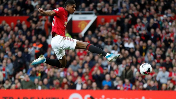Man United - Liverpool 1-1: Marcus Rashford tỏa sáng trong đêm bùng nổ của Quỷ đỏ
