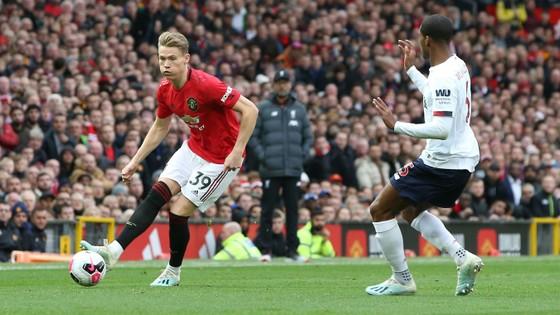 Man United - Liverpool 1-1: Marcus Rashford tỏa sáng trong đêm bùng nổ của Quỷ đỏ ảnh 3