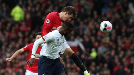 Man United - Liverpool 1-1: Marcus Rashford tỏa sáng trong đêm bùng nổ của Quỷ đỏ ảnh 7