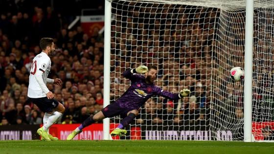 Man United - Liverpool 1-1: Marcus Rashford tỏa sáng trong đêm bùng nổ của Quỷ đỏ ảnh 8