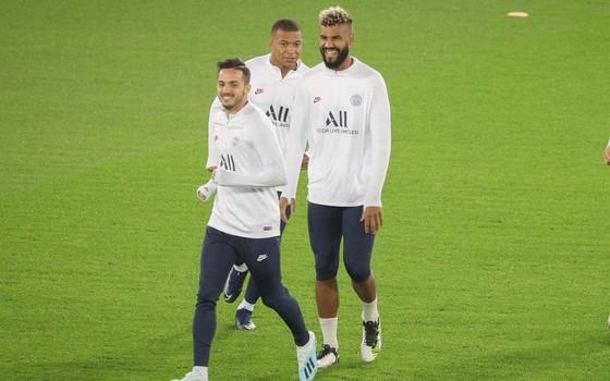 Tuchel nhớ Idrissa Gueye chứ không phải Neymar