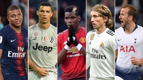 Lịch thi đấu các giải bóng đá châu Âu cuối tuần, ngày 26-10 (Mới cập nhật)