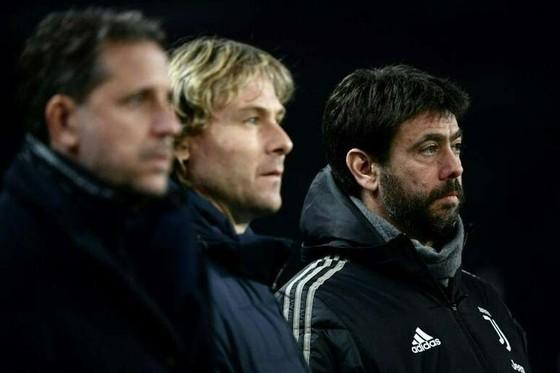 Juventus xin tăng vốn 300 triệu euro để săn mua Mbappe, Neymar và Pogba ảnh 1