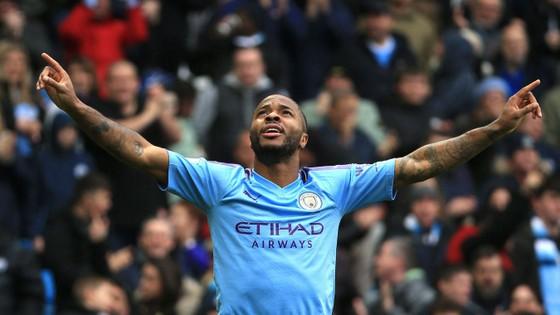Man City - Aston Villa 3-0: Sterling, De Bruyne và Gundogan ghi tuyệt phẩm ảnh 10