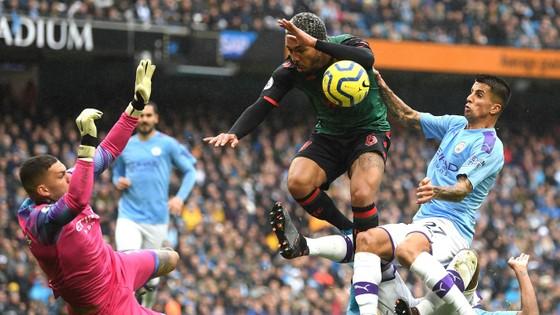 Man City - Aston Villa 3-0: Sterling, De Bruyne và Gundogan ghi tuyệt phẩm ảnh 4