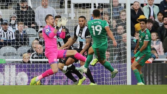 Newcastle - Wolves 1-1: Jonny giành lại điểm cho Bầy sói ảnh 6