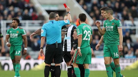 Newcastle - Wolves 1-1: Jonny giành lại điểm cho Bầy sói ảnh 7