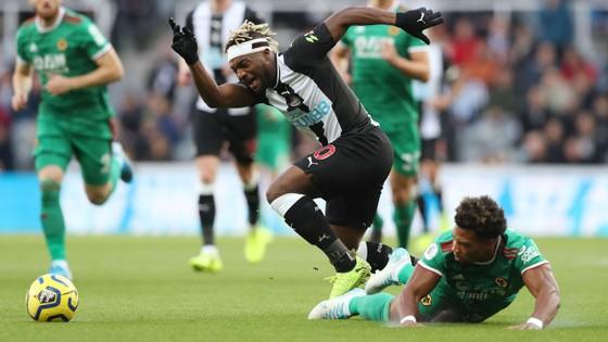 Newcastle - Wolves 1-1: Jonny giành lại điểm cho Bầy sói ảnh 5