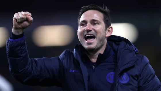 Lampard tạo nên một Chelsea tốt hơn khi mất Hazard ảnh 2