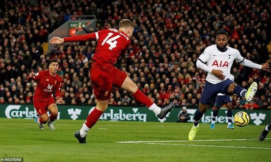 Thắng Tottenham, Liverpool vươn đến đỉnh cao phong độ. ảnh 6
