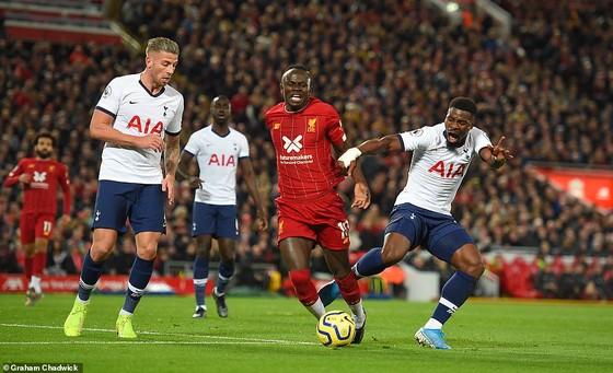 Thắng Tottenham, Liverpool vươn đến đỉnh cao phong độ. ảnh 7