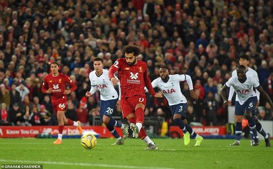 Thắng Tottenham, Liverpool vươn đến đỉnh cao phong độ. ảnh 8