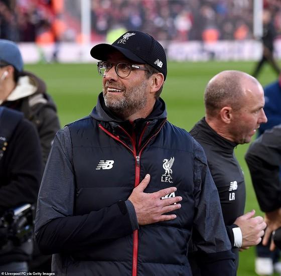 Thắng Tottenham, Liverpool vươn đến đỉnh cao phong độ. ảnh 9