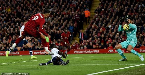 Thắng Tottenham, Liverpool vươn đến đỉnh cao phong độ. ảnh 5
