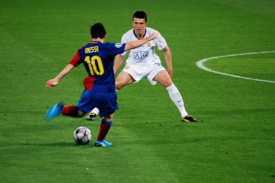 Messi sẽ đoạt Quả bóng vàng 2019 ảnh 1