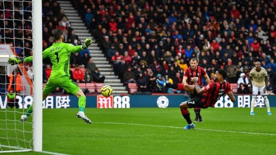 Bournemount - Man United 1-0: Joshua King nhấn chìm Quỷ đỏ ảnh 5