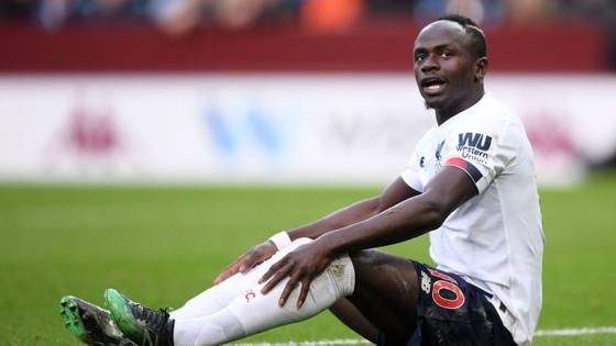 Aston Villa - Liverpool 1-2. Robertson, Sadio Mane giúp Klopp thắng ngược phút chót ảnh 5