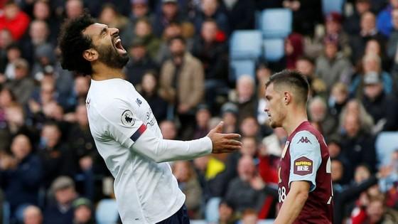 Aston Villa - Liverpool 1-2. Robertson, Sadio Mane giúp Klopp thắng ngược phút chót ảnh 4