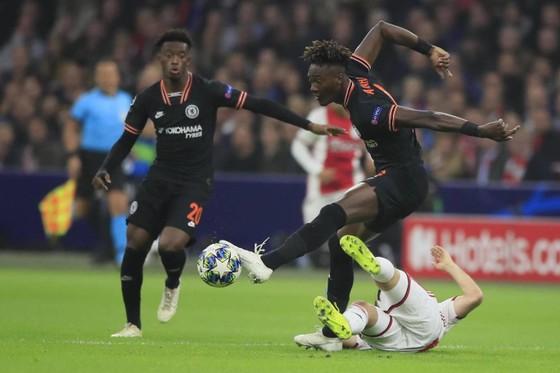 Lịch thi đấu Champions League ngày 6-11: Ajax quyết đòi món nợ Chelsea (Mới cập nhật)