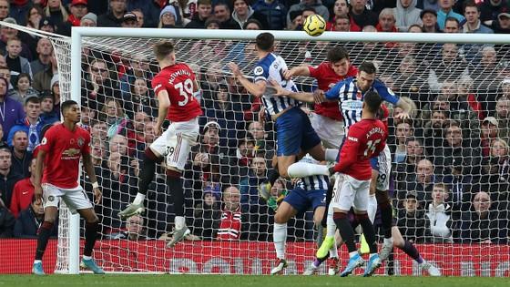 Man United - Brighton 3-1: Đòn phản công độc địa của Solskjaer ảnh 7