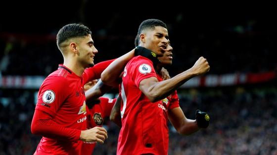 Man United - Brighton 3-1: Đòn phản công độc địa của Solskjaer ảnh 9
