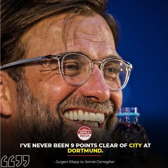 Tiết lộ lý do Jurgen Klopp từ chối Man United ảnh 2