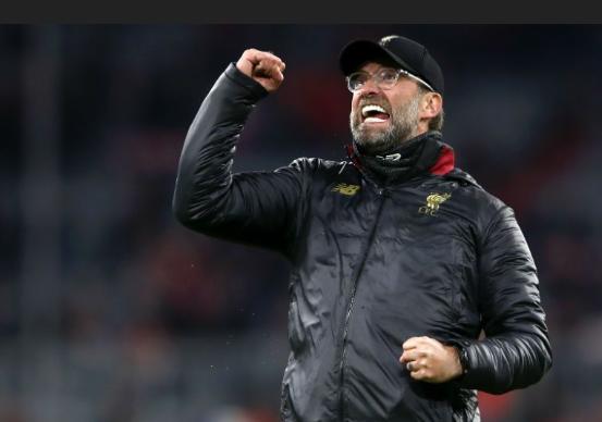 Tiết lộ lý do Jurgen Klopp từ chối Man United