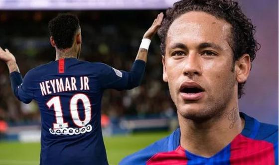 Neymar từ chối triển hạn PSG, đẩy nhanh tiến độ sang Barca hoặc... Chelsea