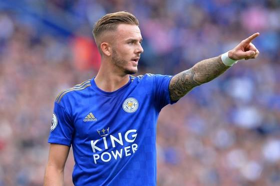 Solskjaer lên danh sách 8 mục tiêu chuyển nhượng của Man United  ảnh 2