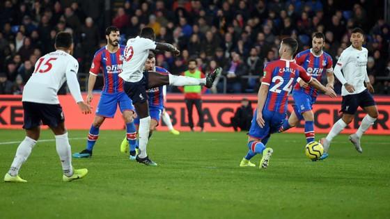 Crystal Palace - Liverpool 1-2: Sadio Mane và Firmino ghi chiến thắng khó nhọc ảnh 5