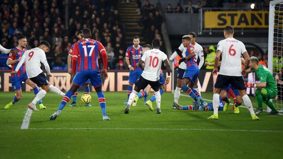 Crystal Palace - Liverpool 1-2: Sadio Mane và Firmino ghi chiến thắng khó nhọc ảnh 7