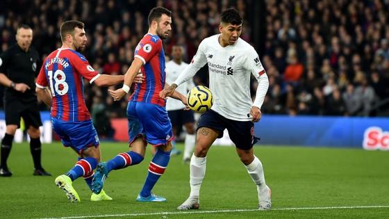 Crystal Palace - Liverpool 1-2: Sadio Mane và Firmino ghi chiến thắng khó nhọc ảnh 2