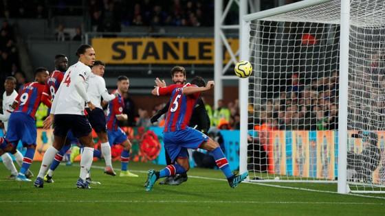 Crystal Palace - Liverpool 1-2: Sadio Mane và Firmino ghi chiến thắng khó nhọc ảnh 3