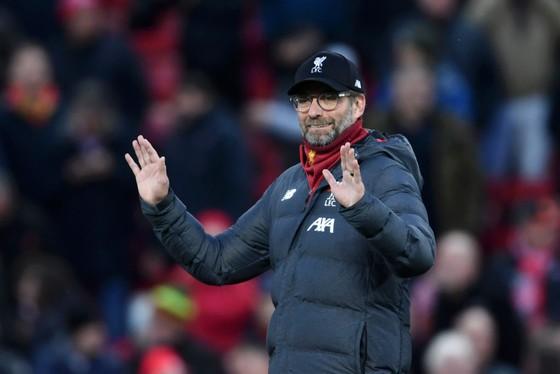 Klopp không rảnh để lo lắng kỷ lục bất bại của Liverpool