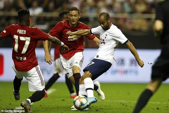 Nhận định Man United – Tottenham: Ole Solskjaer quyết chiến Jose Mourinho (Mới cập nhật)