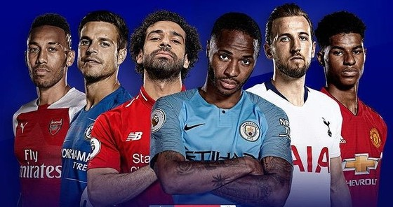 Lịch thi đấu Ngoại hạng Anh, ngày 7-12: Trận derby thành Manchester (Mới cập nhật)