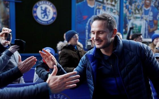 CAS tháo gỡ lệnh cấm, Chelsea duyệt cho Lampard 150 triệu bảng mua cầu thủ