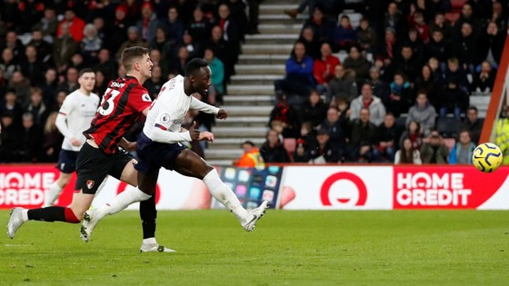 TRỰC TIẾP Bournemouth - Liverpool: Chờ Salah lên tiếng ảnh 4